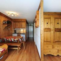 Appartement Les Menuires, 2 pièces, 4 personnes - FR-1-344-584