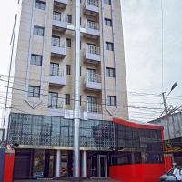 NOUBOU INTERNATIONAL HOTEL BONAPRISO