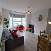 2 Bedroon City Centre Apartment - FREE parking