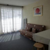 Appartement Arette, 2 pièces, 6 personnes - FR-1-602-29