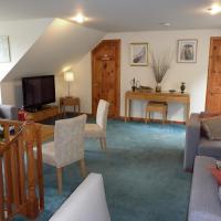 Ardlochay Lodge, hotel in Killin