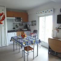 Appartement Arette, 1 pièce, 5 personnes - FR-1-602-81