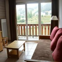 Appartement Les Angles, 3 pièces, 6 personnes - FR-1-593-56
