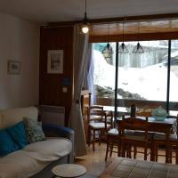 Appartement Les Angles, 2 pièces, 4 personnes - FR-1-593-61