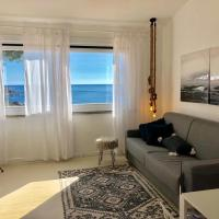 Amazing sea view relaxing stylish apartment