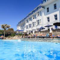 Marsham Court Hotel, hotel in Bournemouth
