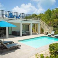 Beach Please Villa, hotel in Turtle Cove