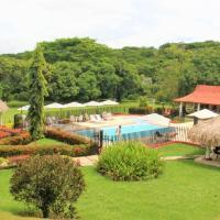 FINCA HOTEL PALMICHAL, hotel in La Pintada