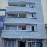 HOTEL TAYRONA IMPERIAL