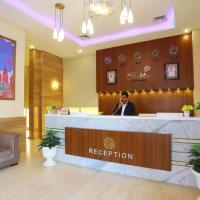 Dahlia Hotel Apartments, hotel near Kuwait International Airport - KWI, Kuwait