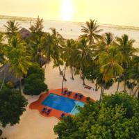 Mchanga Zanzibar