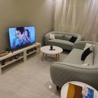 A شقة بالكامل privet apartmentدخول ذكي self check in, hotel em Riyadh