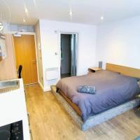 Lovely Cosy Studio 5 Minutes from City Centre