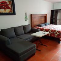 Habitacion Delux ( centro Morelia )