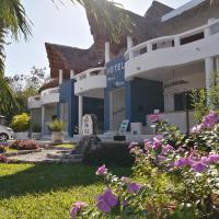 Hotel Maria Maria, hotel en Bacalar