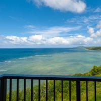 Sealodge E8-oceanfront views near secluded beach, with wifi and pool