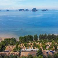 Tup Kaek Sunset Beach Resort, Hotel in Strand Tab Kaek