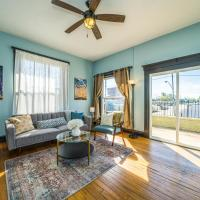 Best Location! Jeffersonville Downtown With A View, hotel in Jeffersonville