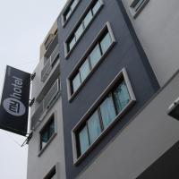 My Hotel Pratunam, hotel di Bangkok