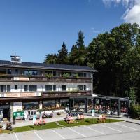 Gasthof Berghof, hotel in Semmering