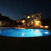 "Nona's House, hotel near Zakynthos International Airport ""Dionysios Solomos"" - ZTH, Kalamaki"