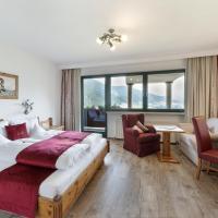 Hotel AlpenSchlössl