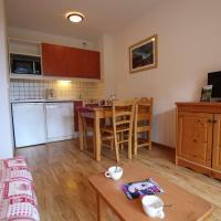 Appartement Puy-Saint-Vincent, 2 pièces, 4 personnes - FR-1-330G-24