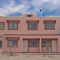 Complejo Veleta de Mar, hotel en Las Grutas