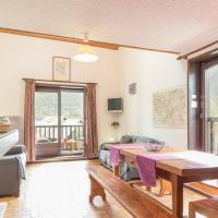 Appartement Le Monêtier-les-Bains, 4 pièces, 8 personnes - FR-1-330F-74