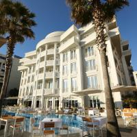 Palace Hotel & SPA, hotel in Durrës