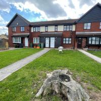 WindyS Basildon Smart Home