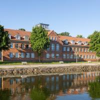 Hotel Hafenresidenz Stralsund, Hotel in Stralsund