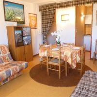 Appartement Saint-Lary-Soulan, 1 pièce, 4 personnes - FR-1-457-152