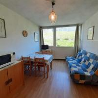 Appartement Piau-Engaly, 1 pièce, 4 personnes - FR-1-457-291
