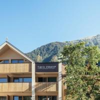Tirolerhof, hotell i San Leonhard in Passeier