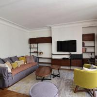 206059 - Appartement 2 personnes à Paris