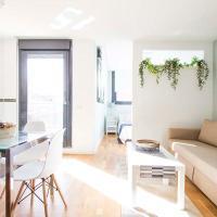 Apartamentos Naitly Madrid Cuatro Torres