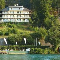 Holiday flats Seehaus Gaby Maria Wörth am Wörthersee - OKT01013-SYA, Hotel in Reifnitz