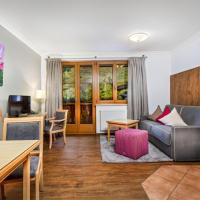 Apartments Alpin Almhof Dienten - OSB02100c-CYA