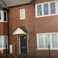 Stanton Cross 5 persons 3 Bed Home