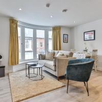13 Belle House - Apartment 2