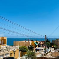 Holiday Villa with Sea View, hotel en Gran Alacant