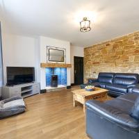 Host & Stay - Blacksmith's Cottage