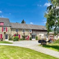 Greener Pastures - Normandy Self Catering Gites