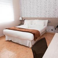 Hotel Ancora, hotel in Finisterre