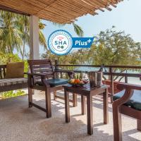 Sarikantang Resort & Spa, Koh Phangan - SHA Plus, hotell sihtkohas Haad Rin