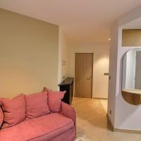 111105 - Appartement 3 personnes à Paris