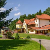 Hotel Julianin dvor, hotel v destinaci Habovka