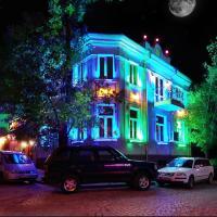 Rimini Club Hotel, hotel in Shumen