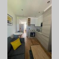 High spec studio apartment close to amenities in Sydenham